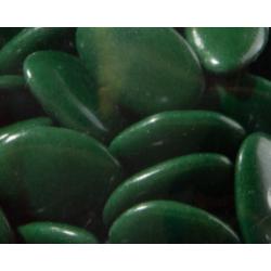 Dragées chocolat vert oxford