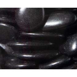 Dragées chocolat noire